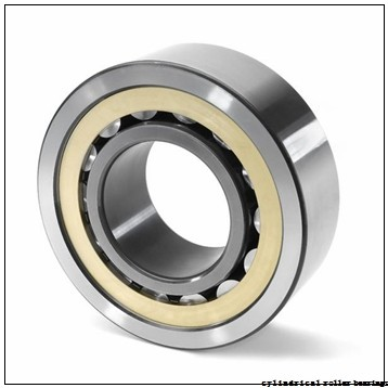 800 mm x 1150 mm x 200 mm  ISO NJ20/800 cylindrical roller bearings