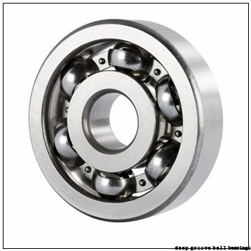 15 mm x 24 mm x 7 mm  ZEN 63802-2Z deep groove ball bearings