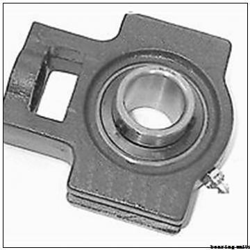 SKF FY 25 WF bearing units