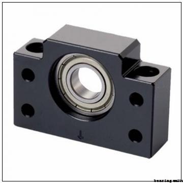 Toyana UCT209 bearing units