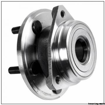Toyana UCPA207 bearing units