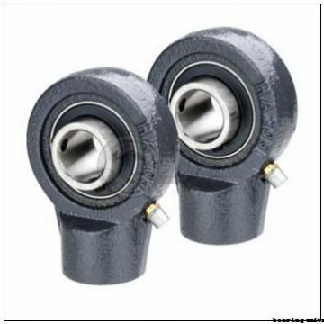 NKE PCFT17 bearing units