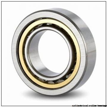 AST NJ2207 E cylindrical roller bearings