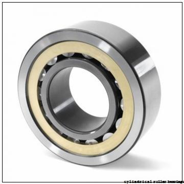 105 mm x 190 mm x 65.1 mm  KOYO NU3221 cylindrical roller bearings