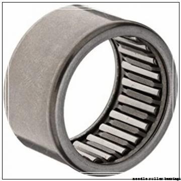 NSK J-1412 needle roller bearings