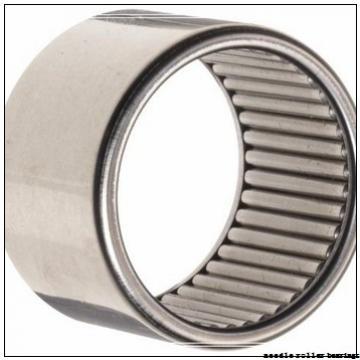 12 mm x 28 mm x 12 mm  IKO NAF 122812 needle roller bearings