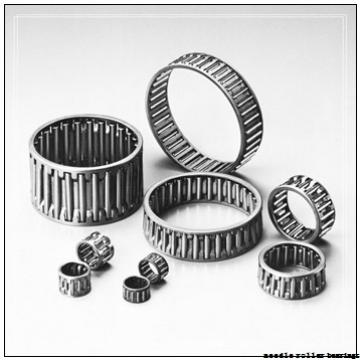 Timken K12X17X13SE needle roller bearings