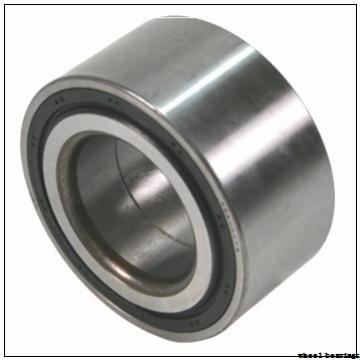 Toyana CRF-33213 A wheel bearings