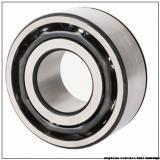 60 mm x 130 mm x 31 mm  ISB QJ 312 N2 M angular contact ball bearings