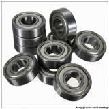 340 mm x 520 mm x 57 mm  KOYO 16068 deep groove ball bearings
