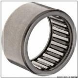 NBS K 20x28x16 needle roller bearings
