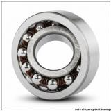 45 mm x 85 mm x 23 mm  FBJ 2209 self aligning ball bearings