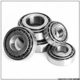 20 mm x 43 mm x 13,25 mm  FLT CBK-173 tapered roller bearings