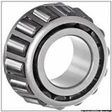 50,8 mm x 90 mm x 22,225 mm  Timken 368/362 tapered roller bearings
