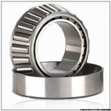 45 mm x 100 mm x 25 mm  ISB 31309 tapered roller bearings